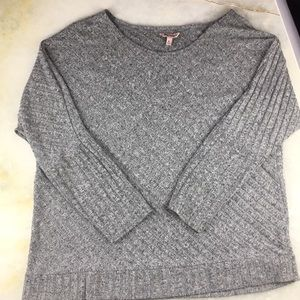 Juicy Couture Gray Sweater